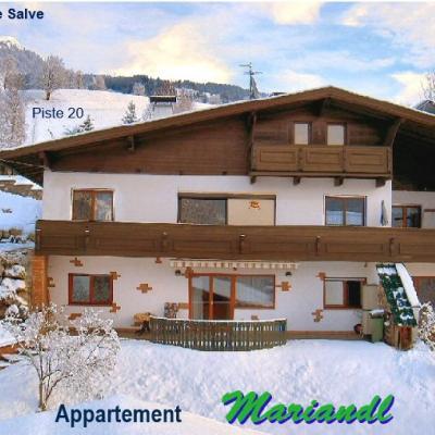 Appartement Mariandl