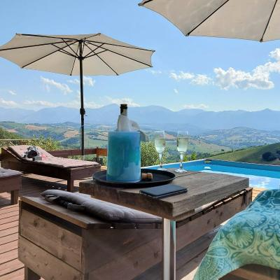 Villa Pilotti Country House