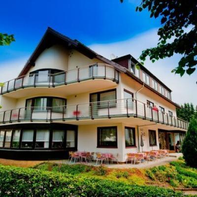 Harz Hotel Iris B&B en Appartementen